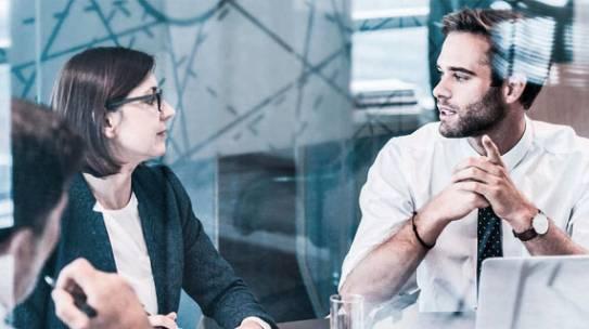 Le déconfinement peut aller de pair avec des tensions entre salariés