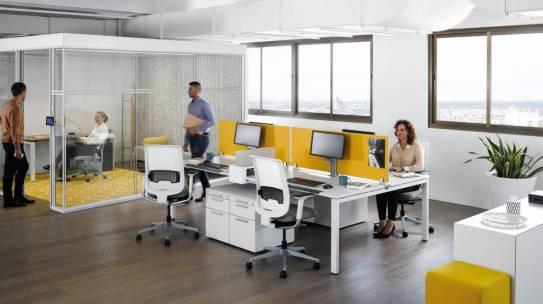 Les nouveaux enjeux liés à la virtualisation de l'espace de travail