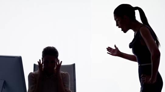Faire face à la problématique du harcèlement moral ou sexuel et des agissements sexistes au travail