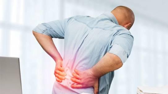 Consulting : Enquête sur les Troubles Musculosquelettiques (TMS)