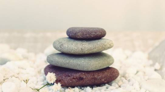 La sophrologie comme moyen de gestion du stress