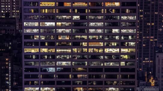 Quel avenir pour le travail au bureau ?