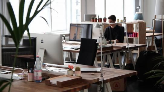 Modularité, adaptabilité, résilience… les maîtres mots des futurs bureaux