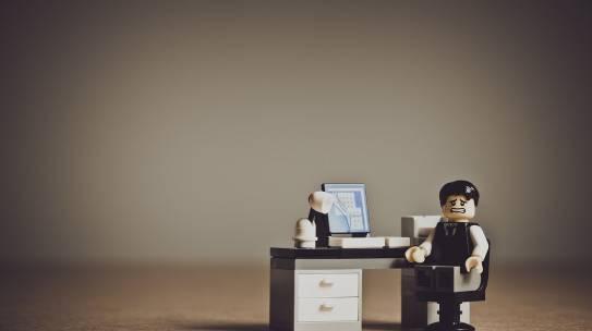 La prise en charge de la souffrance au travail reste insuffisante