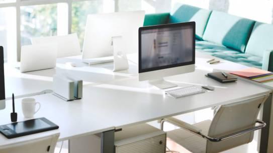 Le flex office séduit toujours plus d'entreprises