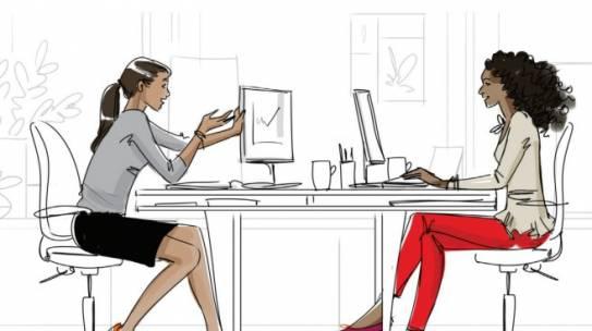 Comment le télétravail modifie les attentes vis-à-vis du bureau?