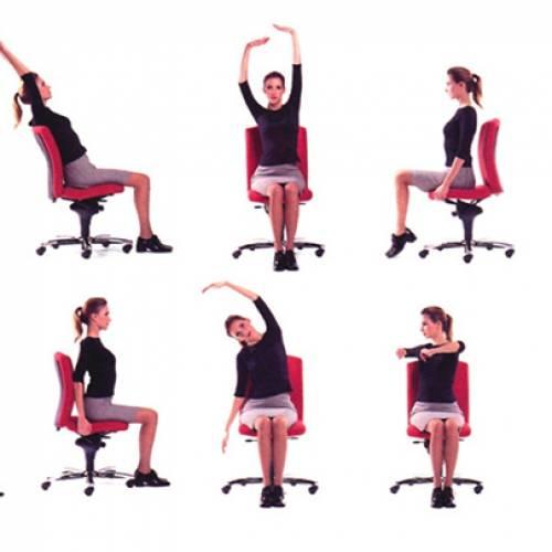 Prévention des TMS : postures de travail